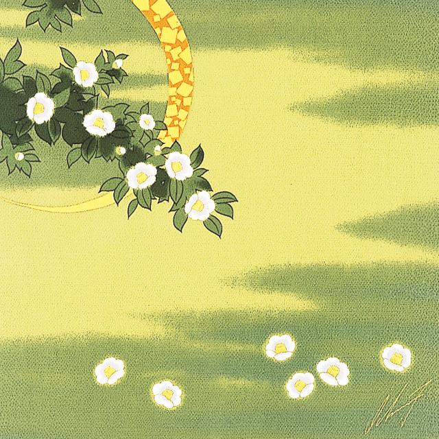 furoshiki_green