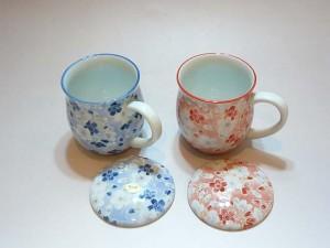 arita-yaki tea cup