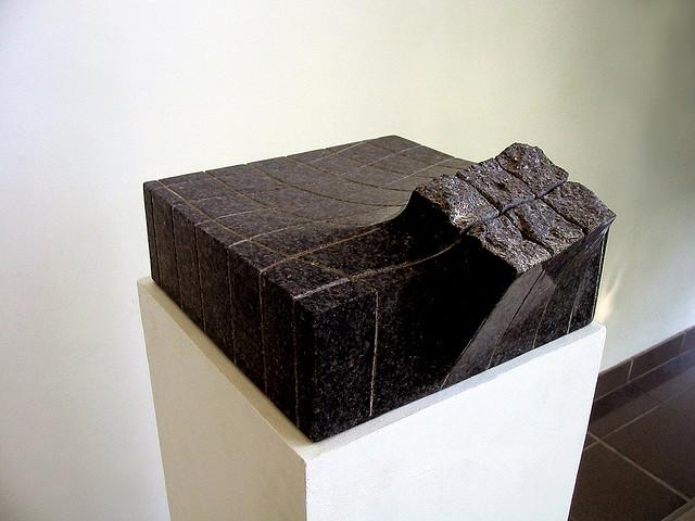 Japanese stone