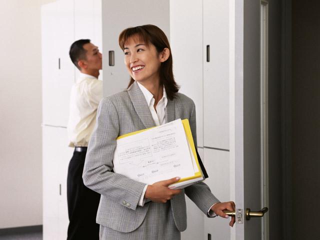 japan office