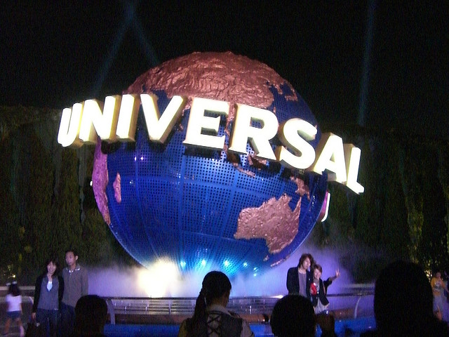 Halloween Horror Nights Japan