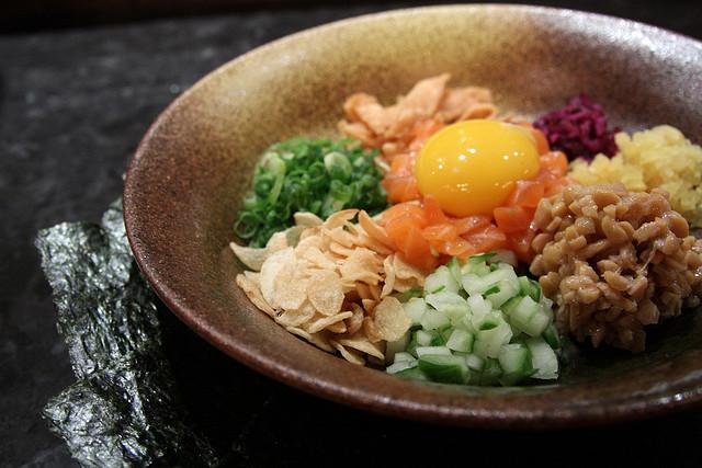 japanese natto recipe