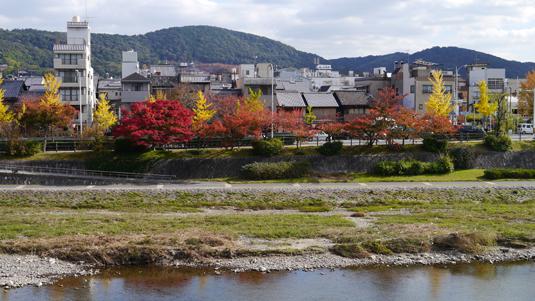 20130116_Kawa Café in Nice Kyoto Machiya Neighbourhood2