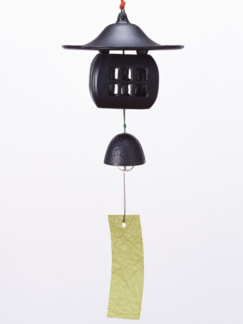 Japanese Fūrin - wind bell (chime) 03