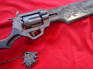 gun brade