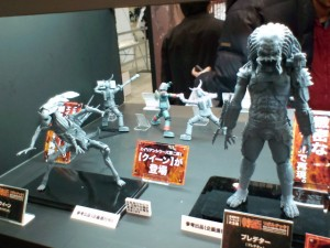 Figures of PREDATOR
