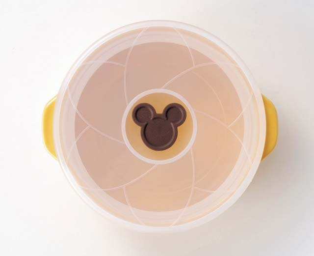 disney food container