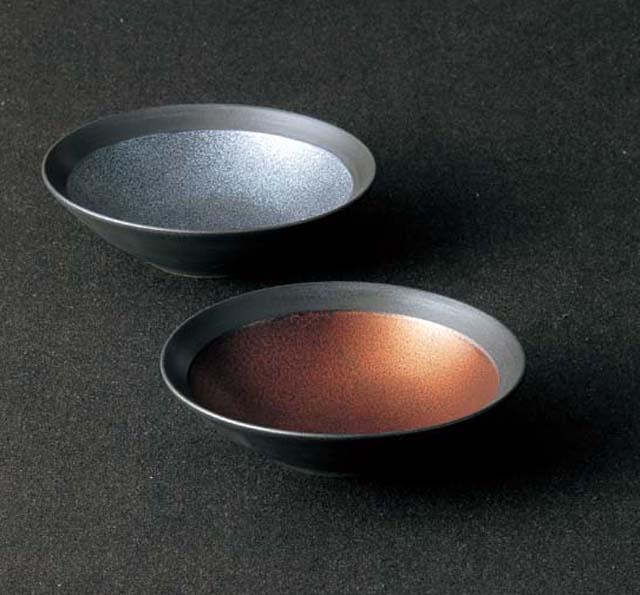 arita ware pair bowls