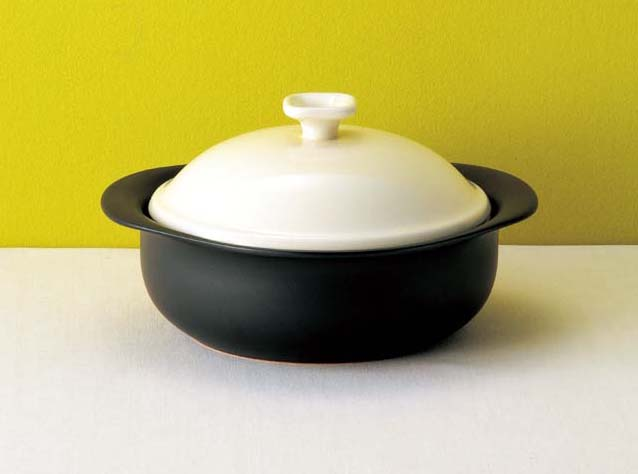 Japanese steam pan