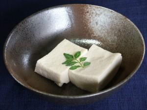 Koya-dofu. Copy right yushita