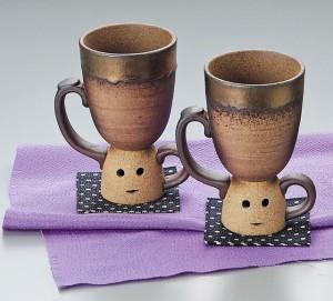 banko_yaki cup