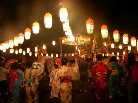 Bon festival 01