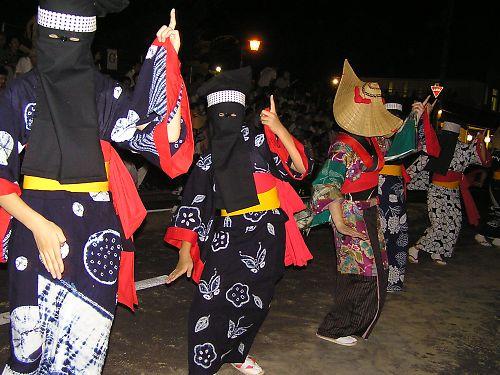 Bon festival 02