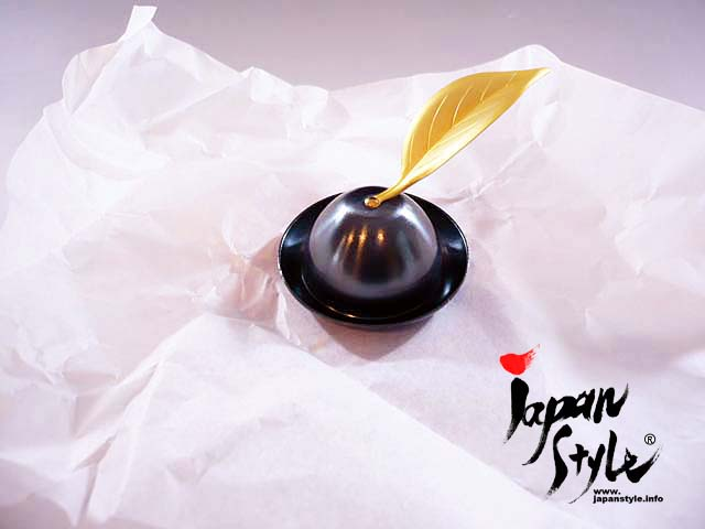 Japanese candle snuffer