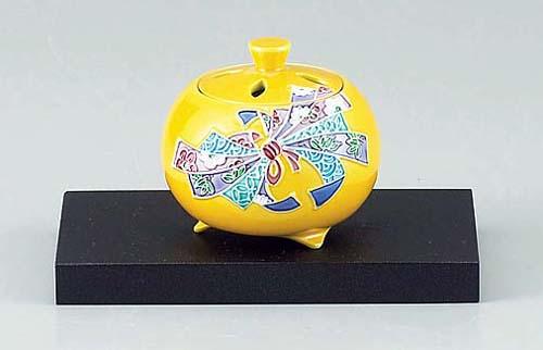 Japanese chinaware Censer