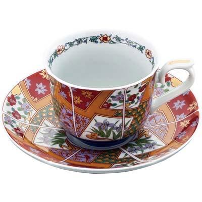 arita ware coffee cup