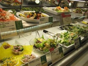 """Salads. """"shok"""" some rights reserved. flickr"""
