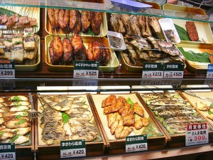 """Grilled Fish. """"shok"""" some rights reserved. flickr"""