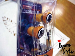 dragonball earphone