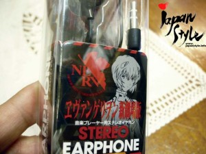 earphone_evangelion