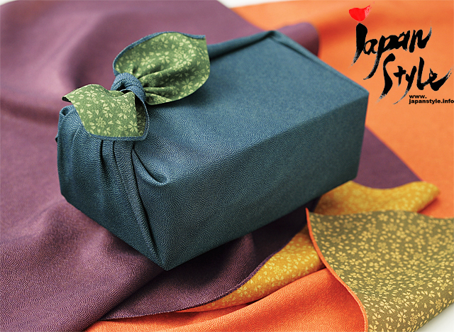 Japanese wrapping cloth furoshiki tablecloth bag japan style for Japanese wrapping