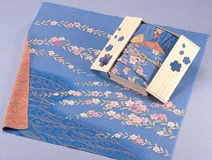 Japanese Furoshiki