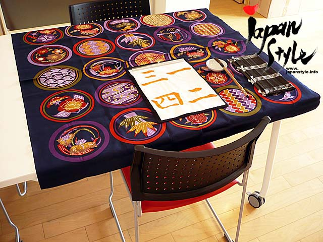 furoshiki_table cloth