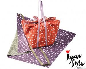 furoshiki bag