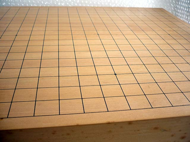 go board