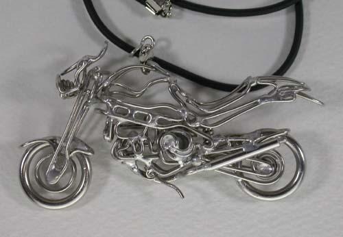 harigane bike