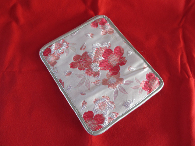 Japanese ipad soft case sakura cherry