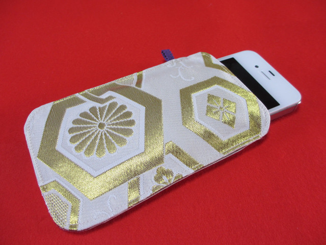 handmade japanese iphone case