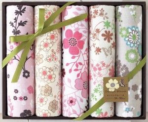 japanese towel set