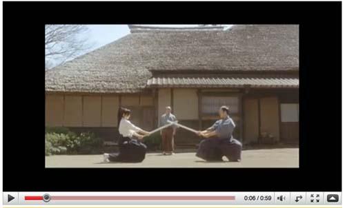 Jidaigeki Film