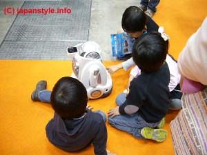kids_robot