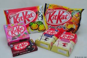 "Japanese KitKat 2. ""kelvin255"" some rights reserved. flickr"