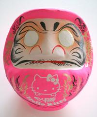 kitty_daruma_pink