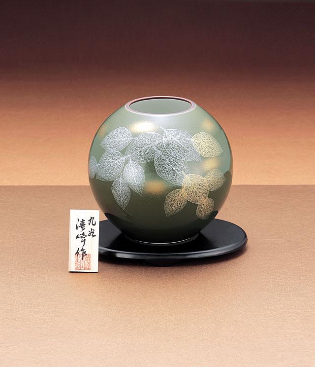 Japan kutani vase