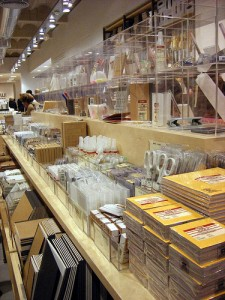 "MUJI in Barcelona. ""Keka ;)"" some rights reserved. flickr"