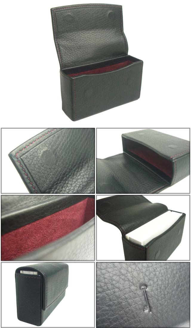 nagasawa business card case