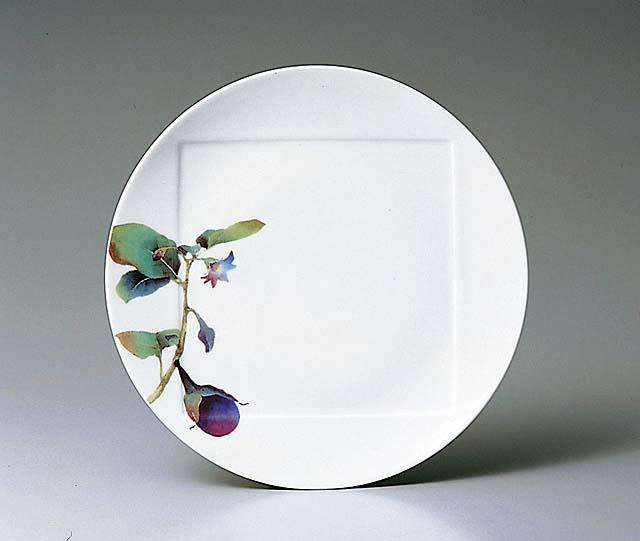 noritake plate