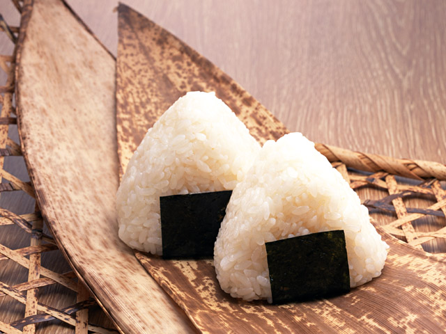 Onigiri — Japanese rice ball | Japan Style
