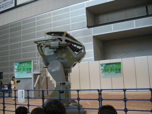 robot_gunma