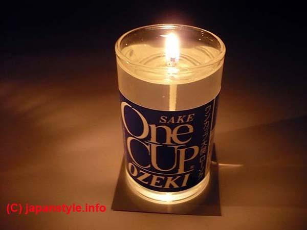 sake_candle