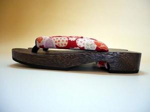 japan sandal