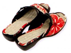 tatami_sandal
