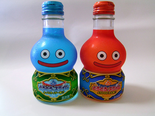 Dragon Quest Drink