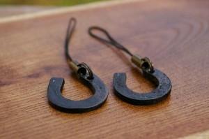 iron strap