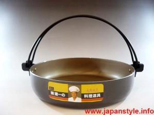 sukiyaki pan