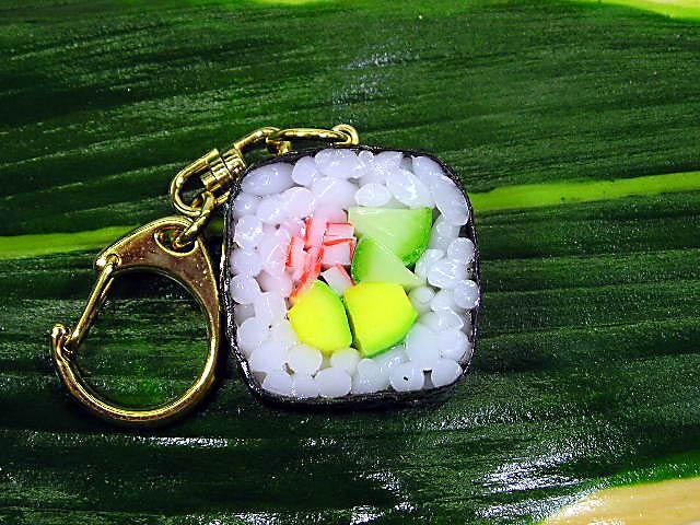 sushi_keychain